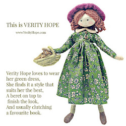 THIS IS VERITY HOPE