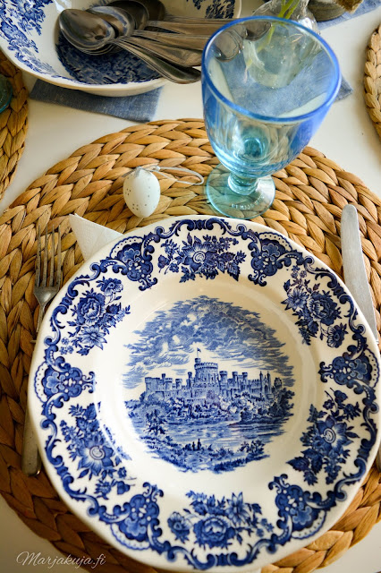 vintage royal homes by britain linna astia Enoch Wedgewood