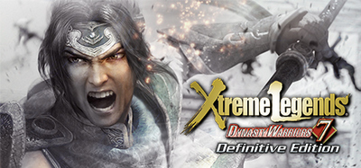 DYNASTY WARRIORS 7 Xtreme Legends Definitive Edition-CODEX