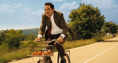 Review dan Sinopsis Mr. Bean's Holiday (2007)
