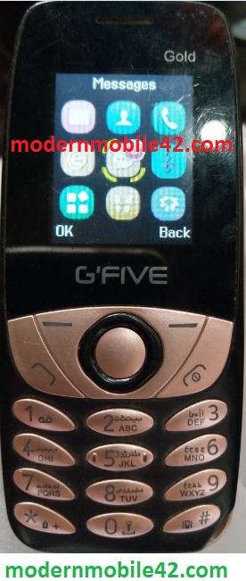 gfive gold flash file Miracle Thunder