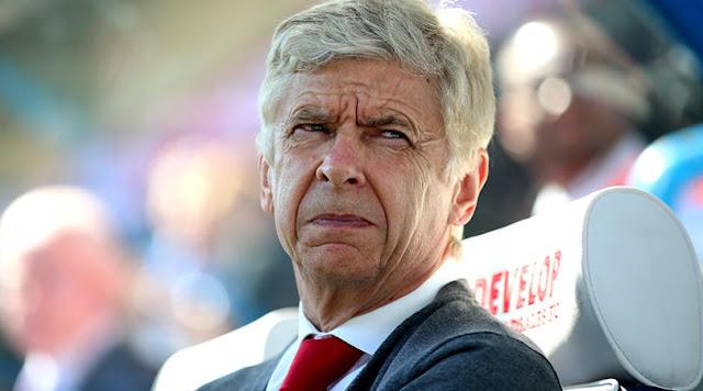 Warisan Berhemat ala Arsene Wenger yang Mempersulit Arsenal