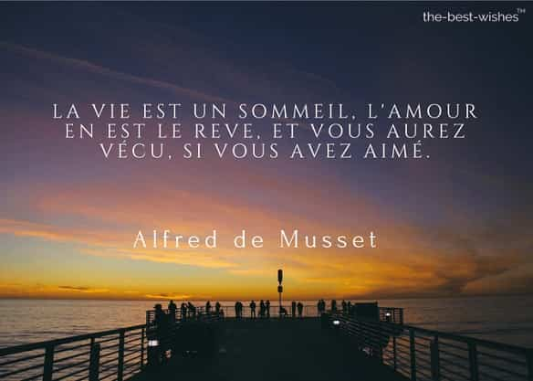 good morning images with quotes in french