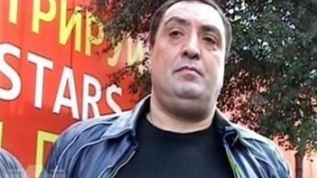 Ο Γεωργιανός αρχιμαφιόζος Λάσα Σουσανασβίλι, γνωστός και με το ψευδώνυμο «το Λίπος», θα οδηγηθεί σήμερα υπό αυστηρά μέτρα ασφαλείας ενώπιον του πολιτικού τμήματος του Αρείου Πάγου