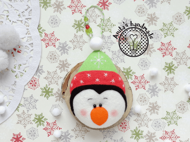 filc, felt, fieltro, feltro, świąteczne ozdoby, swiateczne ozdoby, ozdoby choinkowe, swiateczne dekoracje, zawieszki na choinke, christmas, christmas decorations, święta, swieta, boze narodzenie, Boże Narodzenie, natal, pingwin, renifer, niedźwiadek, niedzwiadek, bear, penguin, reindeer, cute, felt craft, handmade, anitashandmade, rękodzieło, rekodzielo, rekodzielo z filcu, christmas is coming,  na zamowienie, filcowe ozodby na zamowienie