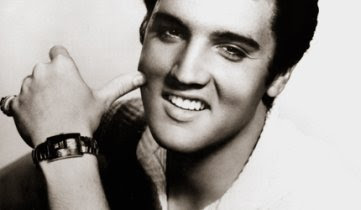 Elvis Presley - Aforismi, frasi Famose
