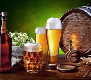 valódi pikoló sör: a kisebbik pohár - VPS