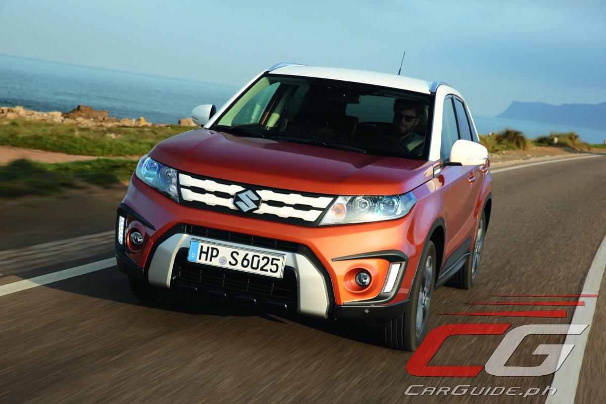 Suzuki Philippines Increases Prices Of Vitara Apv And Super Carry