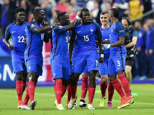 Calcio. Euro 2016: la Francia sconfigge l'Islanda e troverà la Germania in semifinale