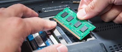 Cara Menghemat Kapasitas RAM Untuk Mempercepat CPU Dan Internet di Komputer