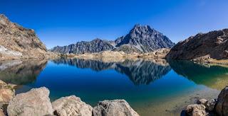 Красивые фотографии озера