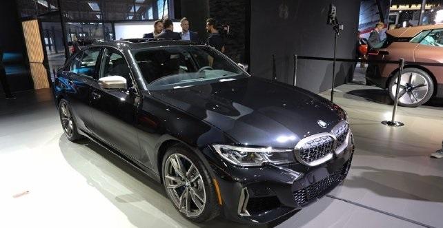 BMW M340i Greensboro