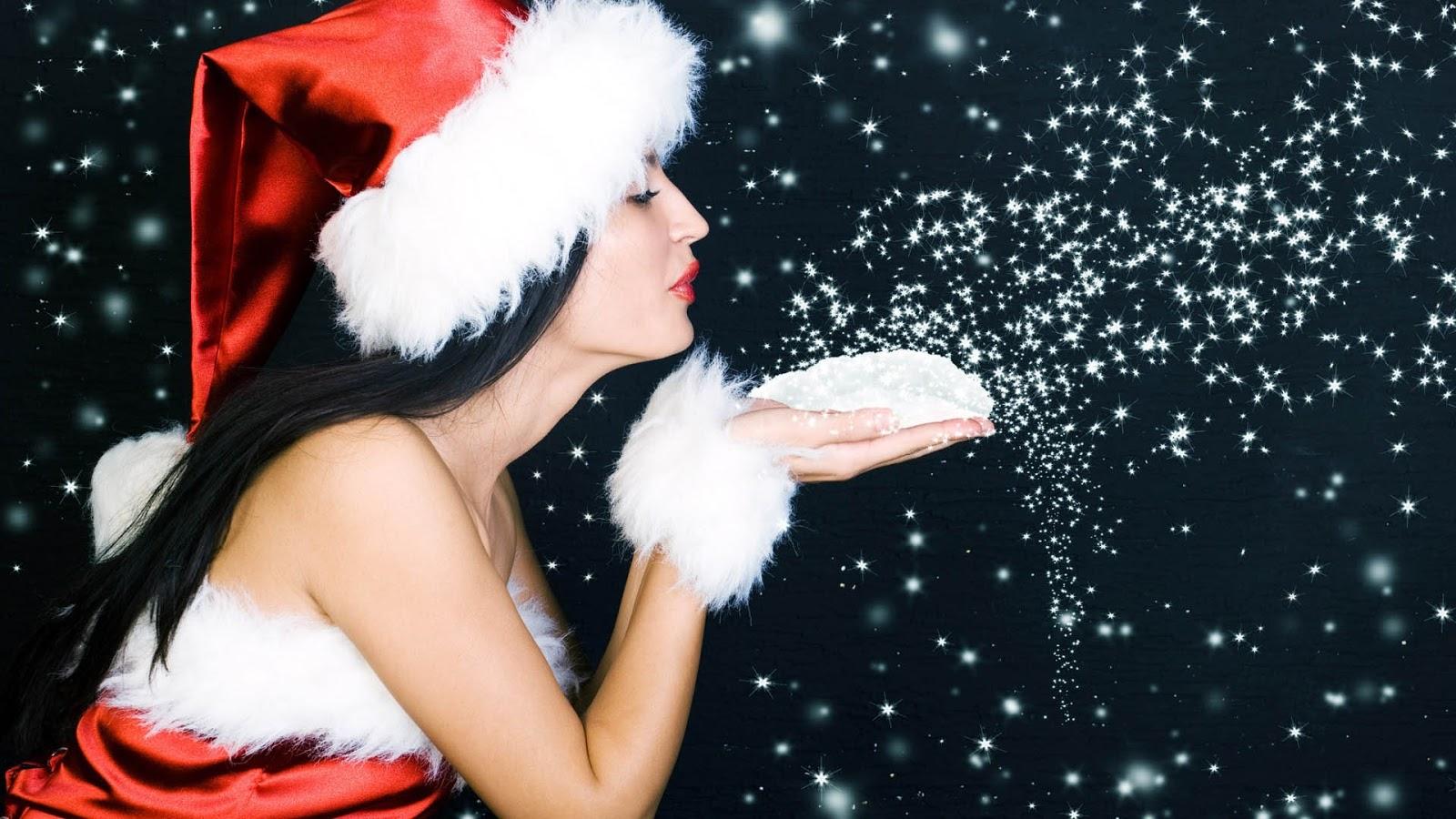 Christmas Magic Hd Wallpapers: Christmas Wallpapers