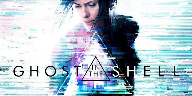 Đánh giá phim: Ghost in the Shell (2017) - Vỏ bọc ma