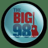Big FM 98 Hindi Live Radio