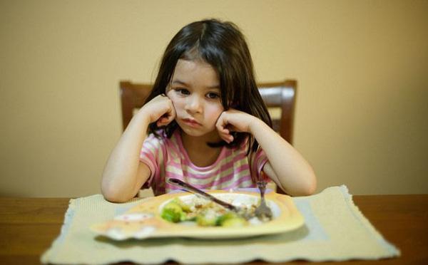 Các dấu hiệu nhận diện trẻ bị suy dinh dưỡng