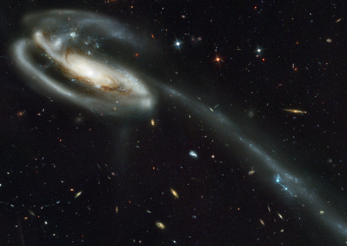 Latest Hubble Space Telescope - Pics about space