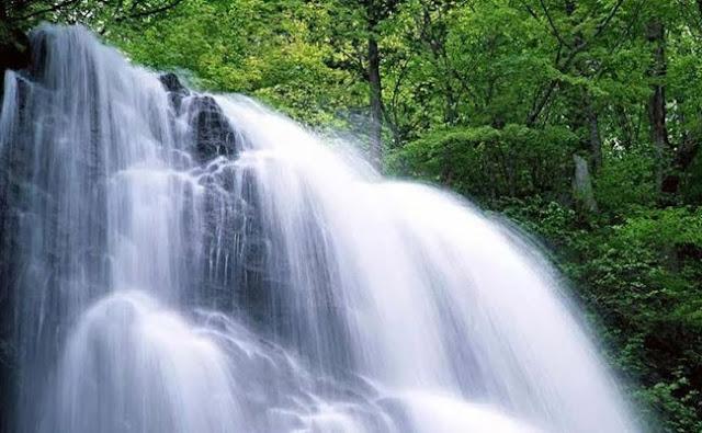 thác Thăng Thiên Hòa Bình