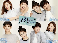 Producer Nama pemain Drama Producer Sinopsis lengkap episode Drama Korea Producer