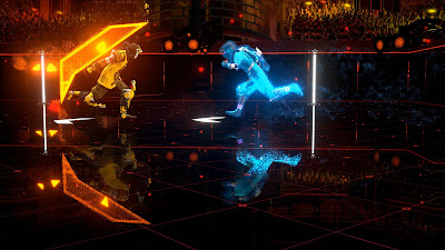 Laser League Game Screenshot 10