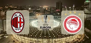 Олимпиакос – Милан прямая трансляция онлайн 13/12 в 23:00 по МСК.