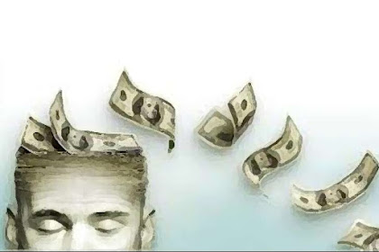 Arti Mimpi Kehilangan Uang