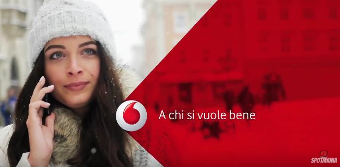 Canzone Vodafone pubblicità una settimana di chiamate gratis - Musica spot Gennaio 2017