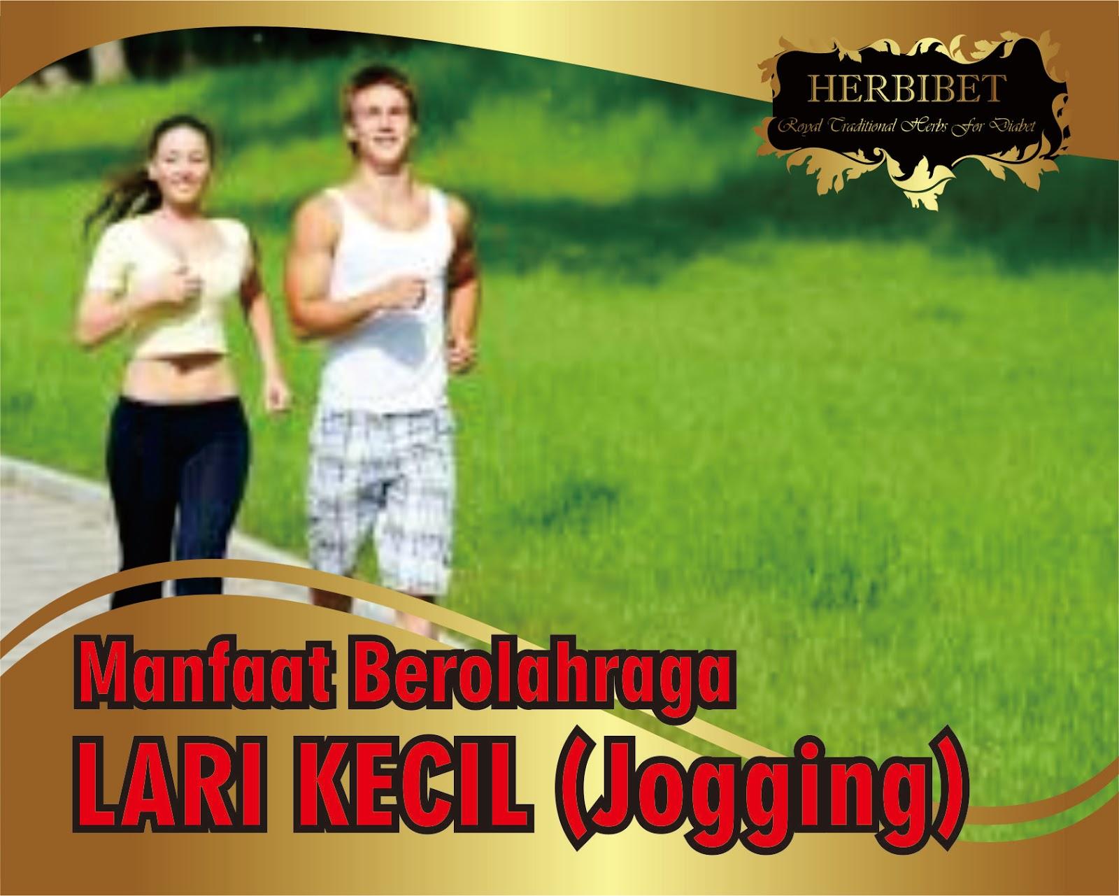 Manfaat-Jogging-Untuk-Kesehatan
