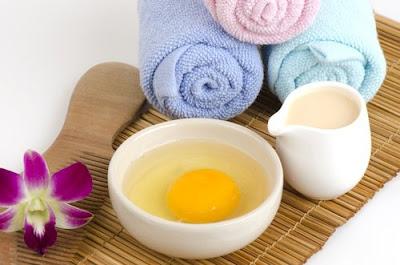 5 Crèmes maison pour lisser les cheveux et les nourrir naturellement