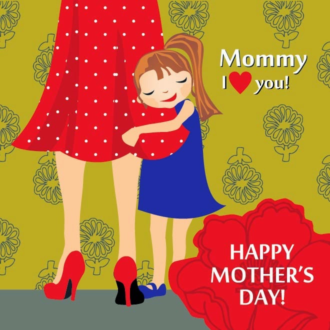 Mothers Day animated ecards
