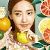 Pictorial Han Chae Young di Majalah '1st Look' Edisi Juni 2017
