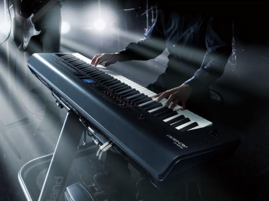 Giá Bán Cửa Piano điện Roland RD-800 Hôm Nay