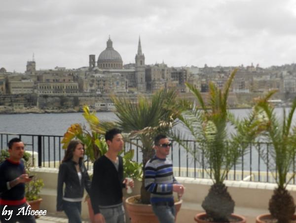 obiective-turistice-malta