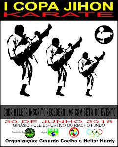 Copa Jihon de Karate