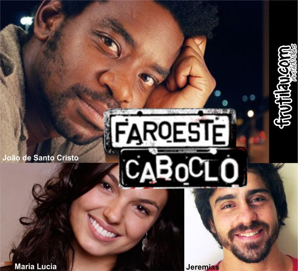 FAROESTE BAIXAR FILME CABOCLO COMPLETO