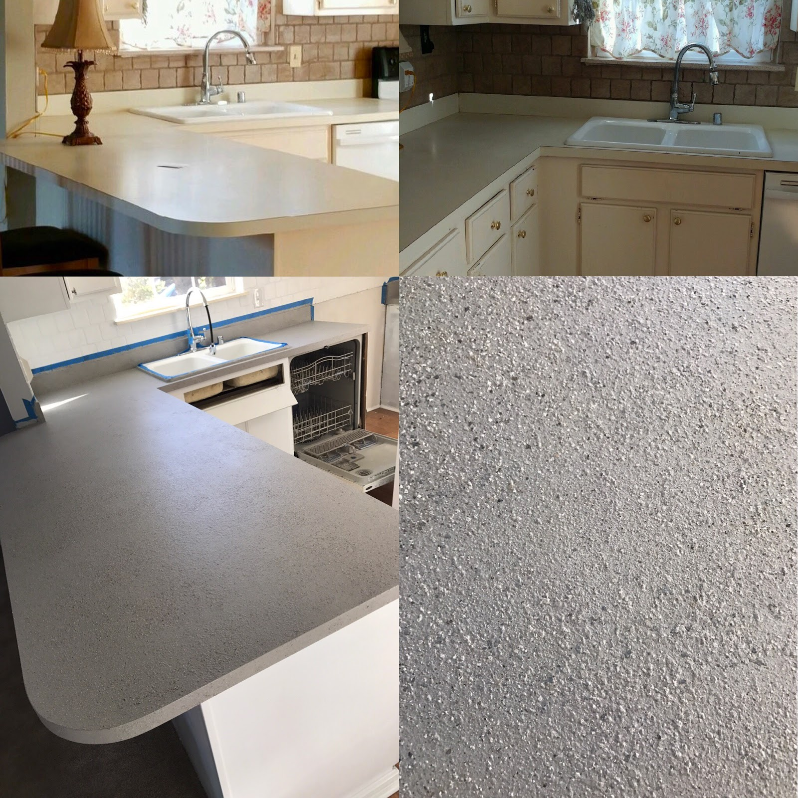 Daich Spreadstone Countertop How To Paint Laminate Countertops