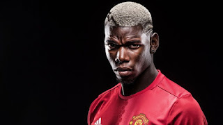 Paul Pogba, Manchester United 2016