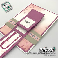 Stampin' Up! Tabs for Everything SU Card Ideas for Stamp Review Crew order craft from Mitosu Crafts UK Online Shop
