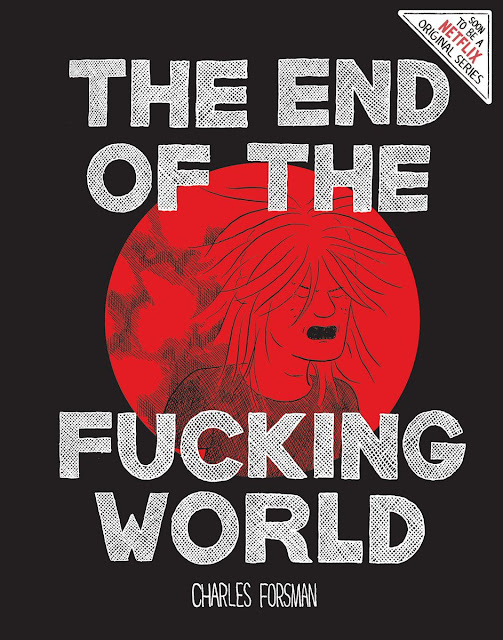 The End of the Fucking World (2017-) ταινιες online seires xrysoi greek subs