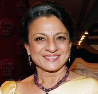 Tanuja Family Husband Son Daughter Father Mother Marriage Photos Biography Profile.