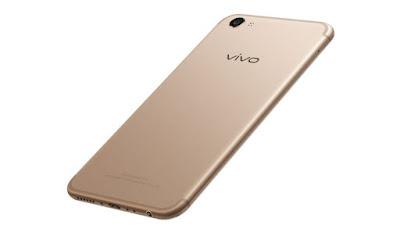 Spesifikasi dan Harga Vivo V5 Plus Raja Selfie