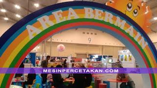 arena bermain anak - pekan raya indonesia
