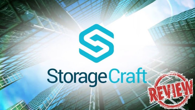 This Reviews About Storage Craft May Useful For You