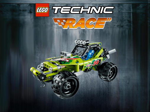 LEGO Technic Android