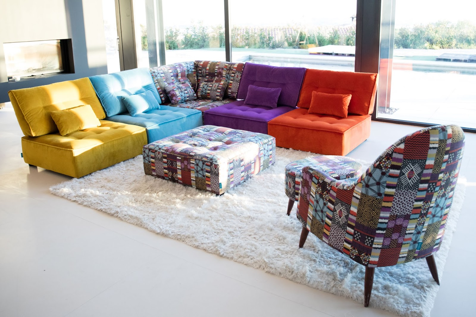 You Can Raise The Height Of The Sofa Before Or While You Sit, Making It  Perfect For Older People Too. Besides, You Can Customise This Sofa In Terms  Of Look, ...
