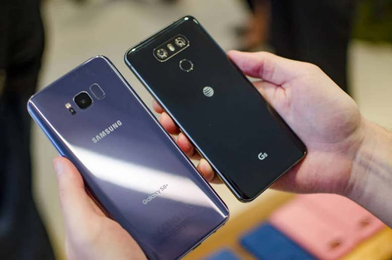 lg-want-launch-smartphones-same-time-samsung