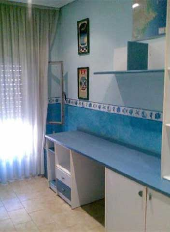 piso en venta castellon calle dia del ahorro dormitorio
