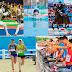 Esportes da Olimpíada - Pentatlo Moderno