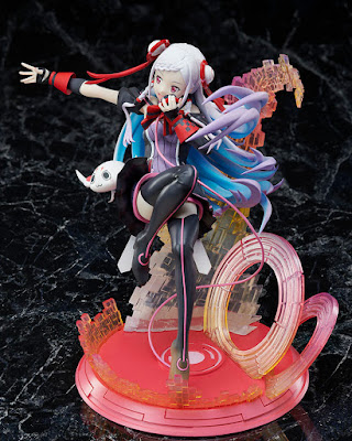 """Figuras: Imágenes y detalles de Yuna de """"Sword Art Online"""" - FuRyu"""