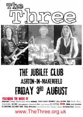 Ashton Jubilee Club